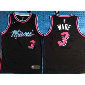 Miami Heat Dwyane Wade Jersey